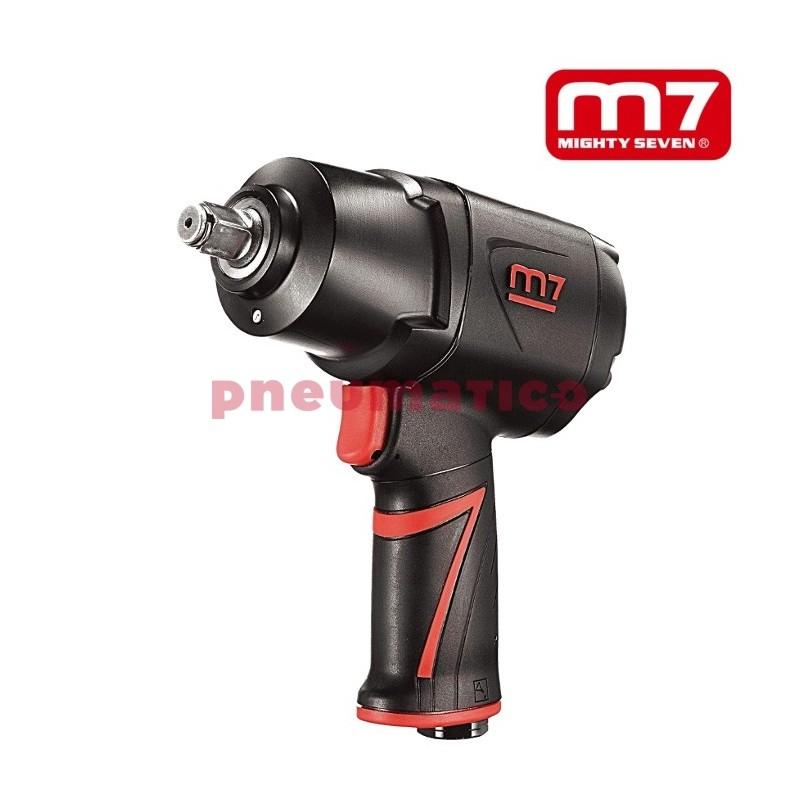 "Klucz udarowy M7 NC-4255Q 1/2"" 1627Nm"