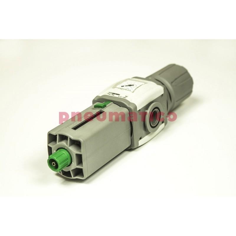 "Filtroregulator T172BEMB PNEUMAX 3/8"""