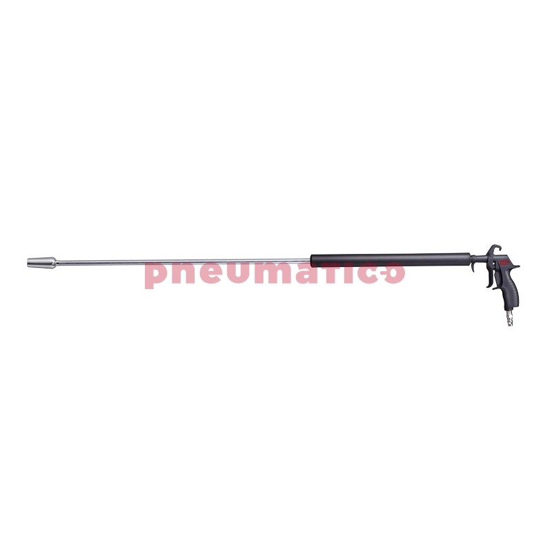 Pistolet z długą końcówką do przedmuchu M7 JC-640 100 cm