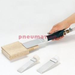 Potrójna dysza do kołków 6x20 mm Pizzi 0012