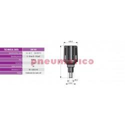 Automatyczny spust do filtrów i separatorów AOK 16B