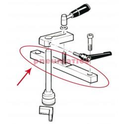 Podpora ramienna do zszywacza Minigraf Alfamacchine