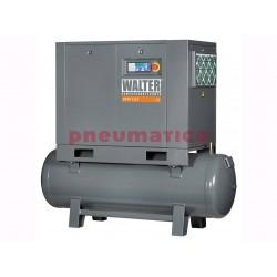 Kompresor śrubowy WALTER SKTG 75 [8/10/15 bar]