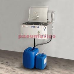 Ręczna myjnia do pistoletów lakierniczych Starter-02 B-TEC