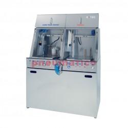 Przemysłowa myjnia do pistoletów lakierniczych D-800 KOMBI B-TEC