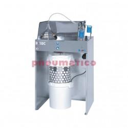 Ręczna myjnia do pistoletów lakierniczych W-800-2 B-TEC