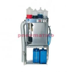 Automatyczna myjnia do kubków i pistoletów lakierniczych Speedbox 1 B-TEC