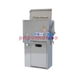 Automatyczna myjnia do kubków i pistoletów lakierniczych Speedbox 3 B-TEC