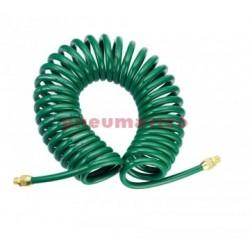 Wąż spiralny JONNESWAY JAZ-7214Z 8x12mm 15m