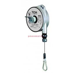 Balanser linkowy 9320AX TECNA 1-25 kg 2000mm