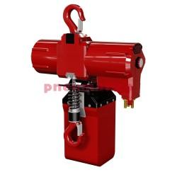 Pneumatyczny wciągnik łańcuchowy Red Rooster TCS-500PE