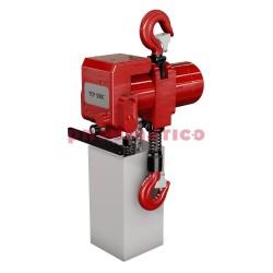 Pneumatyczny wciągnik łańcuchowy Red Rooster TCR-600250PE