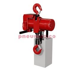 Pneumatyczny wciągnik łańcuchowy Red Rooster TCR-1000P2E