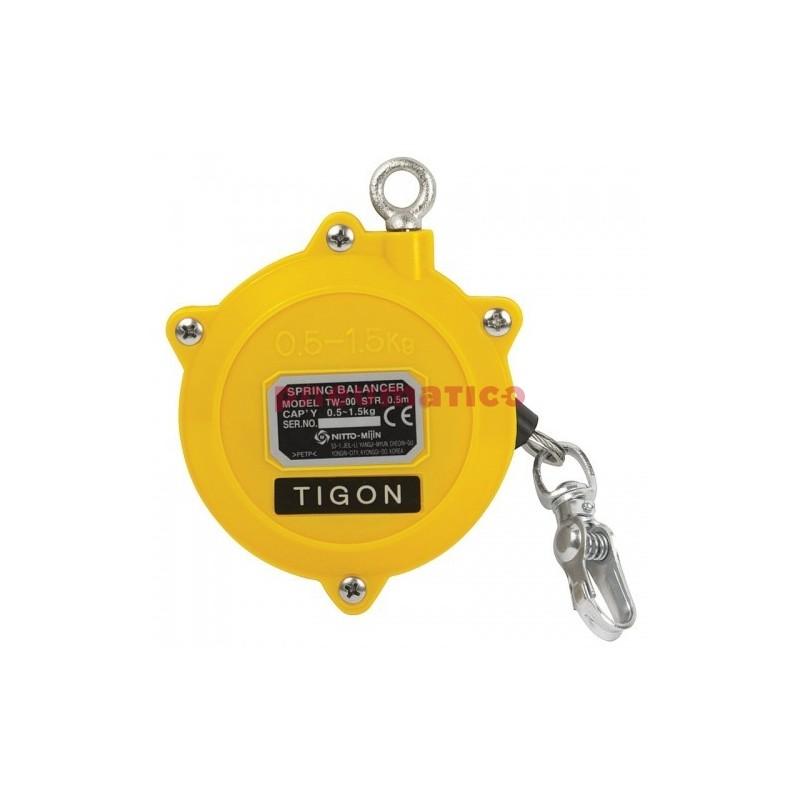Balanser linkowy TW-00 TIGON 0,5-1,5 kg 500mm