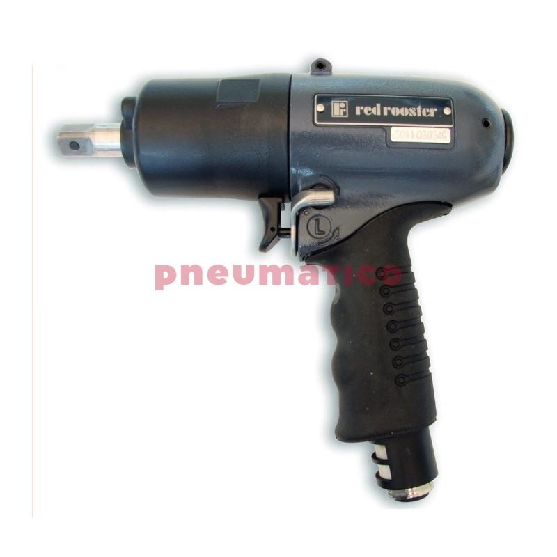 "Klucz impulsowy pistoletowy Red Roster RRI-70T Shut Off 3/8"""