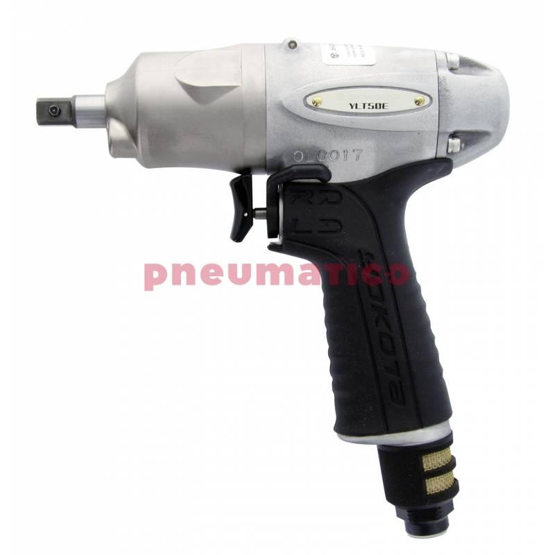"""Klucz impulsowy pistoletowy YOKOTA YLTX50E Shut Off 3/8"""""""
