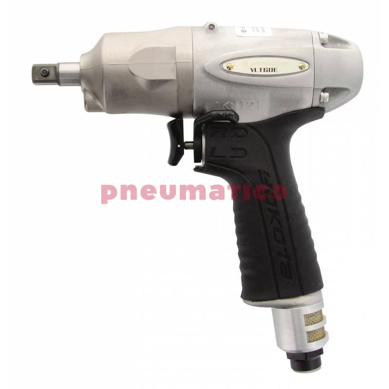 """Klucz impulsowy pistoletowy YOKOTA YLTX60E Shut Off 3/8"""""""
