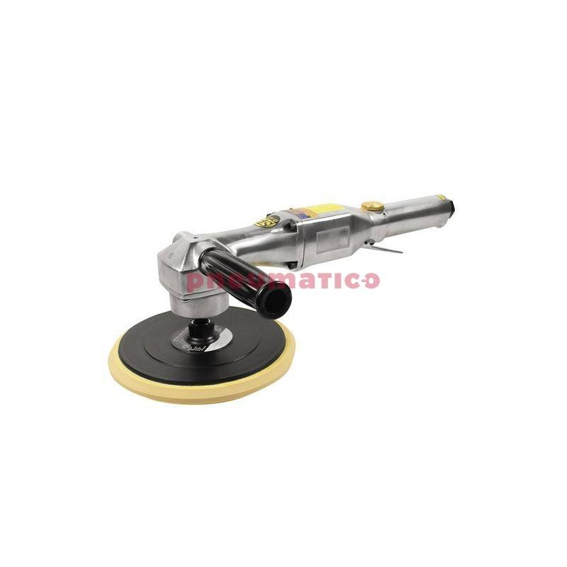 Polerka SP-AIR SP-1247 180mm 3.800 obr/min