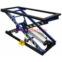 Stół tapicerski TS-3/K z kontrolerem hydraulicznym