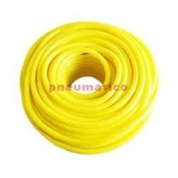 Wąż flex 19x12 mm CBG12728 żółty
