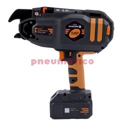 Wiązarka akumulatorowa do zbrojeń TJEP Ultra Grip 3G 25mm