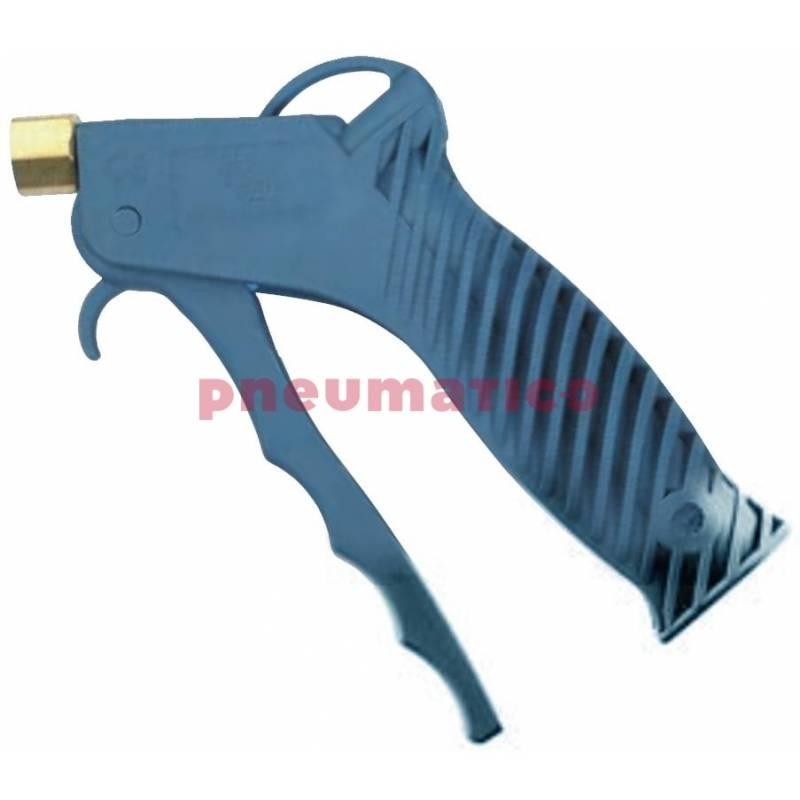 Pistolet kompozytowy do przedmuchu RQS AM13 bez dyszy