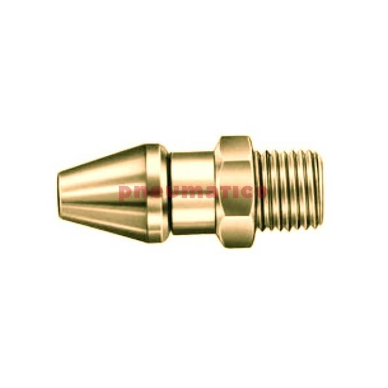 Dysza bezpieczeństwa RQS M12x1,25