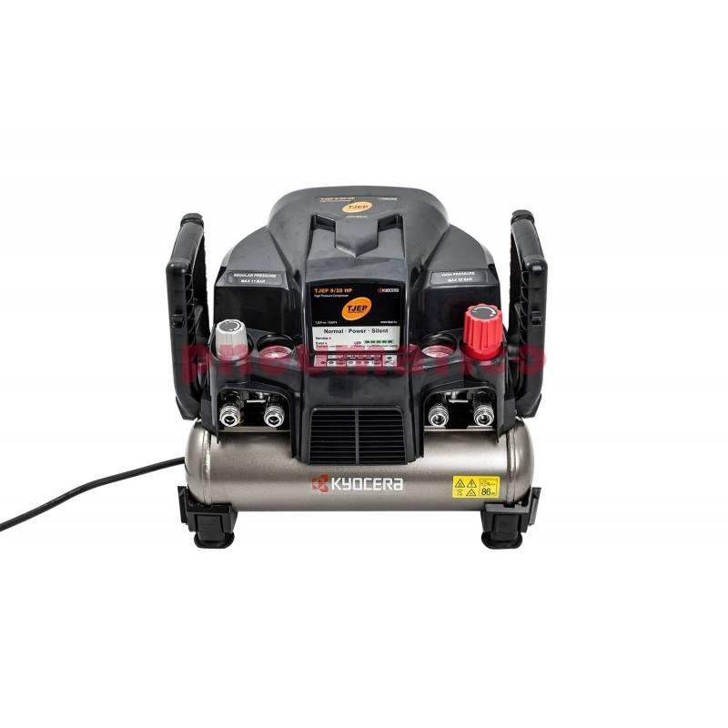 Kompresor - Sprężarka TJEP 9/20 HP wysokociśnieniowy