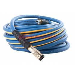 Wąż prosty hybrydowy RQfrost PVR09/015/1600KA 13,5x21,5mm 15m z szybkozłączem