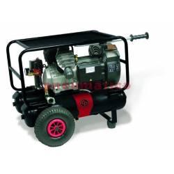Kompresor - sprężarka CHICAGO PNEUMATIC CPRA 18 MV30 MS