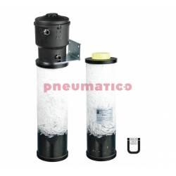 Separator kondensatu (woda-olej) WOSm2
