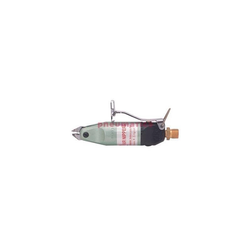 Szczypce nożyce pneumatyczne NILE MR5 (bez ostrzy)