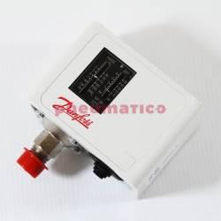 Wyłącznik ciśnieniowy presostat do kompresorów śrubowych DANFOSS KP-36 14bar