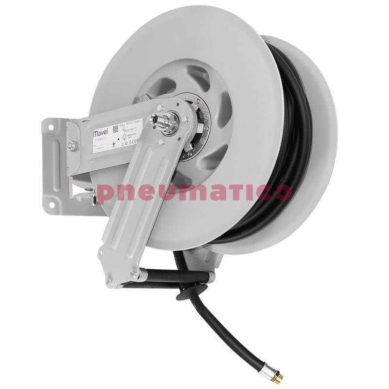 Zwijadło pneumatyczne profesjonalne MAVEL 860900 14,5x10mm 10m