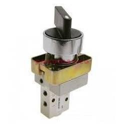 Zawór ręczny - przełącznik dwupozycyjny 3/2 PNEUMAX