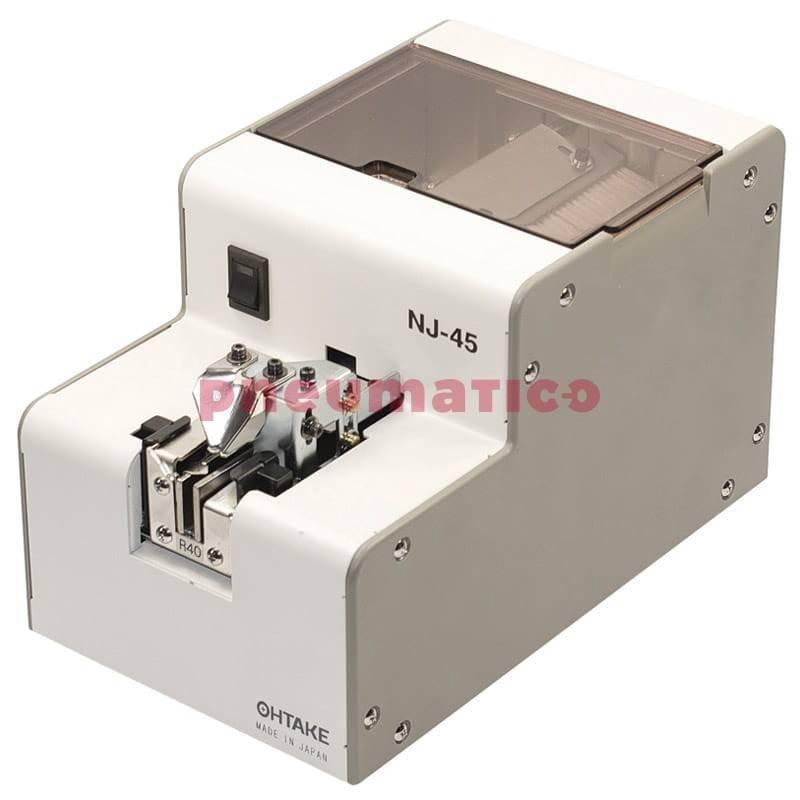 Podajnik do wkrętów i śrub 3-5mm NJ45 OHTAKE
