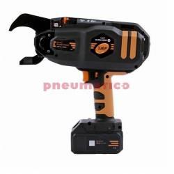 Wiązarka akumulatorowa do zbrojeń 58 mm TJEP Ultra Grip 58