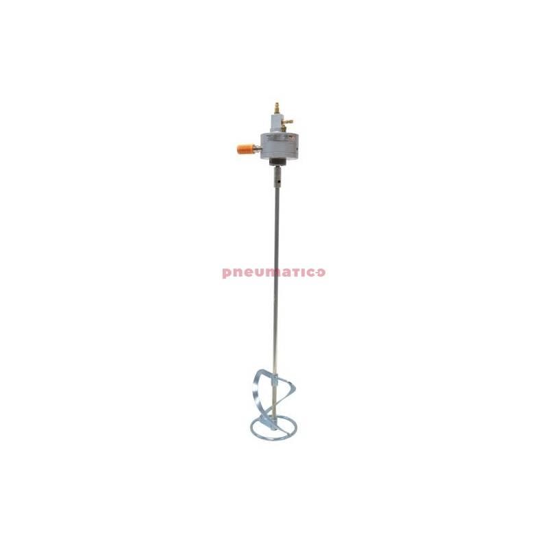 Mieszadło pneumatyczne Pneumatico P-65-720-INOX ATEXX