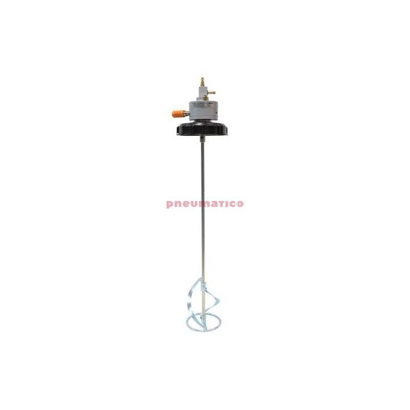 Mieszadło pneumatyczne Pneumatico P-65-750-INOX ATEX
