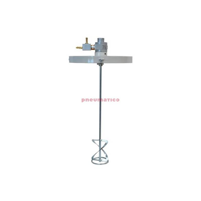 Mieszadło pneumatyczne Pneumatico P-37-750-INOX ATEX