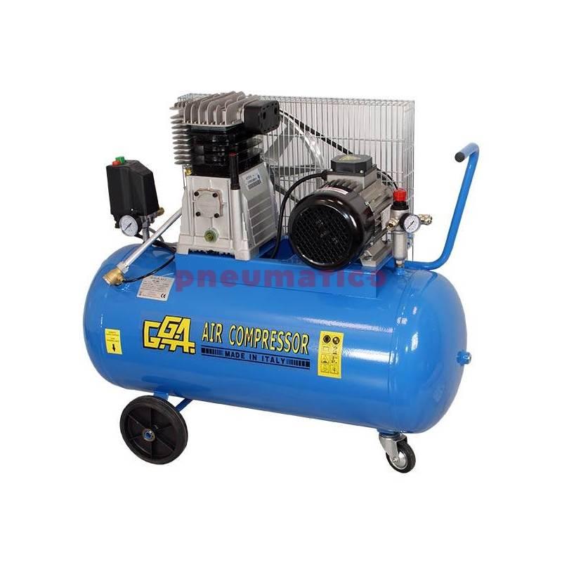 Kompresor - Sprężarka GG 380
