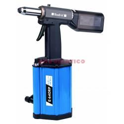 Nitownica hydrauliczno-pneumatyczna do nitów zrywalnych Scell-it E-640RP