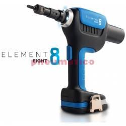 Nitownica akumulatorowa do nitonakrętek Scell-it E-8 Element 8