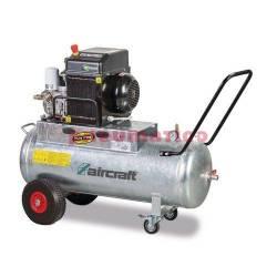 Kompresor, sprężarka mobilna, śrubowa Aircraft ACS