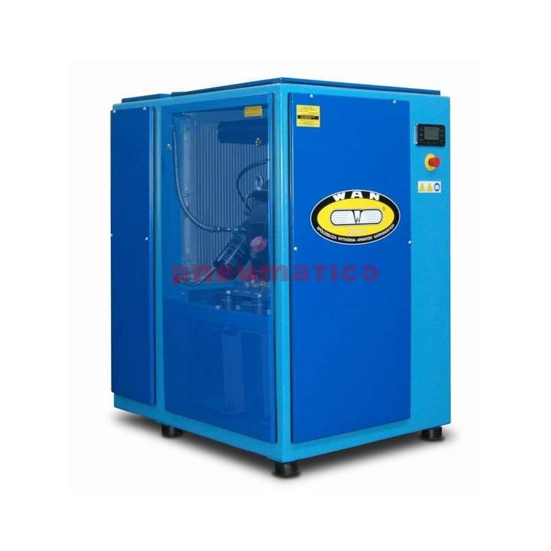 Sprężarka śrubowa stacjonarna WAN-NK 100 30kW