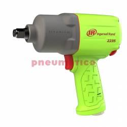 "Klucz udarowy Ingersoll Rand 2235QTiMAX-G 1/2"" 1760Nm"