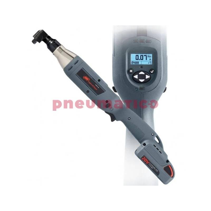 Akumulatorowa wkrętarka kątowa WiFi 2-10 Nm Ingersoll Rand QXX2AT10PS6