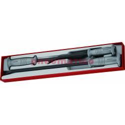 3-elementowy zestaw łomów TTXPB3A - Teng Tools