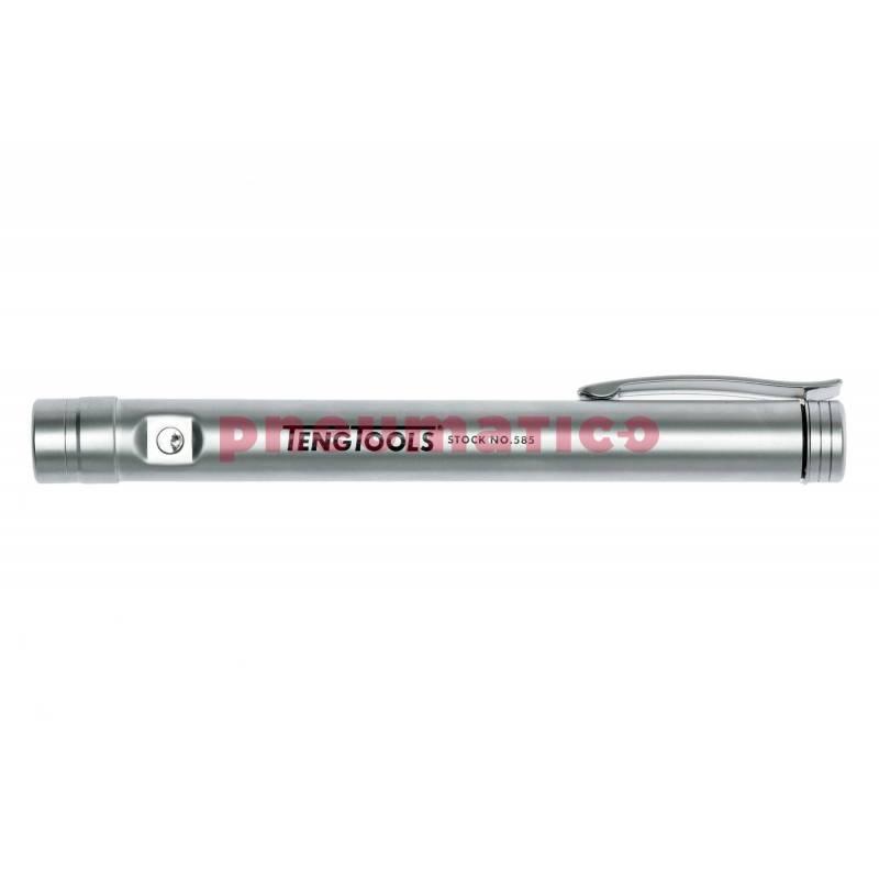 Latarka kieszonkowa LED Teng Tools 585 - Teng Tools