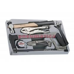 6-elementowy zestaw serwisowy SCPS01 - Teng Tools